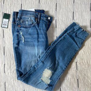 NWT Wild Fable High Rise Skinny Jean